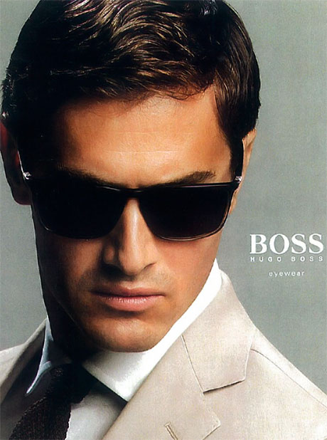 BOSS - HUGO BOSS - Eyewear